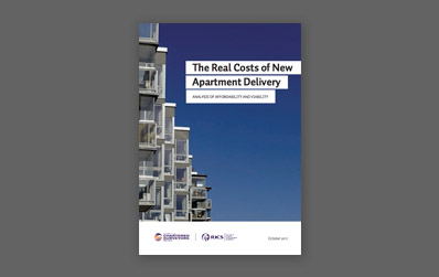 Report: The Real Costs of New Apartment Delivery